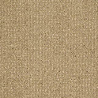 STAINMASTER Active Family St Thomas Golden Fleece Berber Indoor Carpet