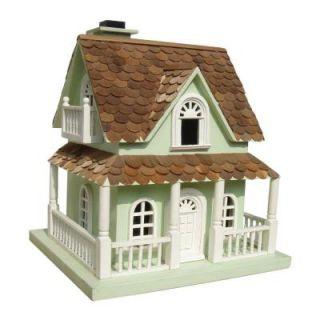 Home Bazaar Hobbit House (Green) HB 2022G