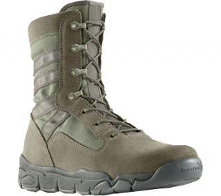 Mens Wellco Hot Weather E lite Combat Boot   Sage