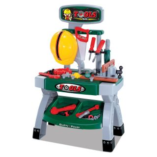 Berry Toys Workbench and Tools Play Set   Workshops & Tools
