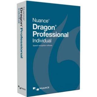 Nuance Dragon v.14.0 Professional Individual (Academic Edition)