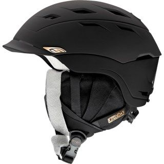 Smith Optics Valence Snowsport Helmet (For Women) 7474C 44