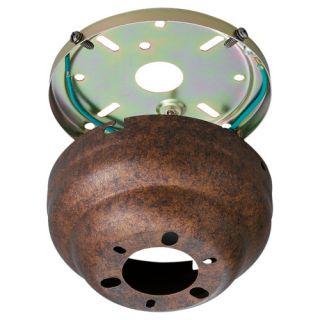 Monte Carlo Fan Company Ceiling Fan Flush Mount Canopy Kit