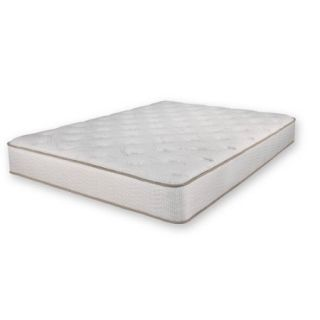 Brooklyn Bedding Ultimate Dreams 10'' Ultra Plush Natural Latex Foam Mattress