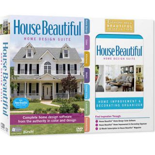 House Beautiful™ Home Design Suite