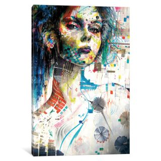 Dace II by Minjae Lee Graphic Art on Wrapped Canvas by iCanvas