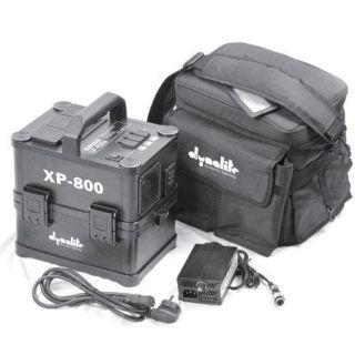 Dynalite Interchangeable Battery for XP800 Pure Sine Wave Inverter XP8LI