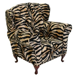 Baby Renaissance Kids Club Chair by Komfy Kings