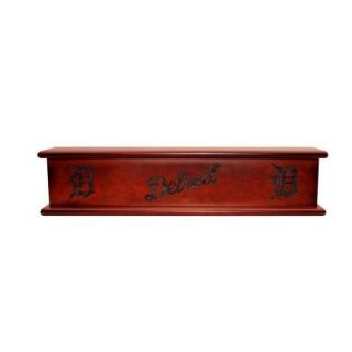 IMPERIAL Detroit Tigers 1.7 ft. Memorabilia Cap Shelf Mantel IMP  262 2015