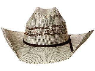 M&F Western Twister Bangora Cowboy Hat (Little Kids/Big Kids)