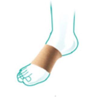 Oppo Arch bandage Foam for Plantar Fasciitis [#6950] 1 ea   18604574