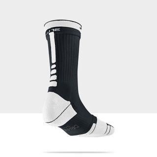 Nike Elite 2 Layer Crew Basketball Socks (Large/1 Pair)