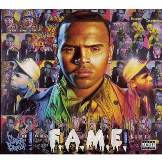 F.A.M.E. (Explicit) (Deluxe Version)