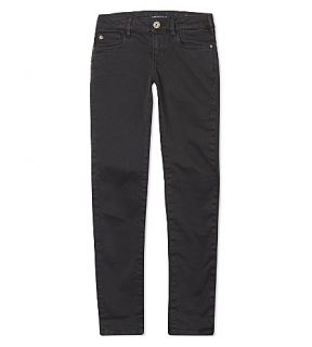 SCOTCH RBELLE   Dyed jeans 4 14 years