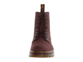 Dr. Martens Combs Fold Down Boot Oxblood