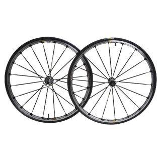 Mavic K10 Ksyrium M10 Wheel Tire System   Clincher, Limited Edition 3240K 35
