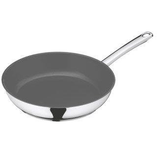"WMF Stainless Steel 11"" Frying Pan   Nonstick Ceramic Coating 109UK 43"