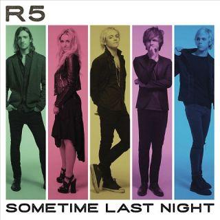 Sometime Last Night (Bonus Track)