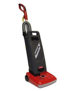 Oreck Pro12T Single Motor Upright Vacuum with On Board Tools