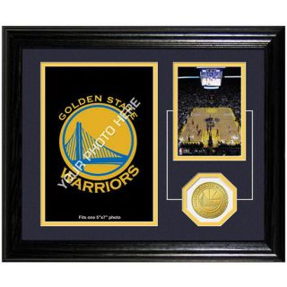 Golden State Warriors 10 x 12 Fan Memories Desktop Photomint