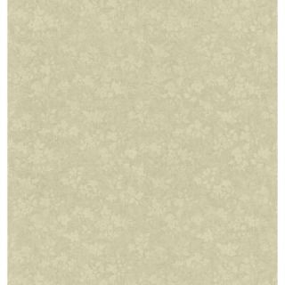 Brewster 56 sq. ft. Ivy Silhouette Wallpaper 149 FC3114