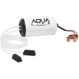 Frabill Dual Output 12V DC Aerator, 50 gal