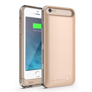 GearIT 3100mAh Battery Backup Case for Apple iPhone 6   17095351