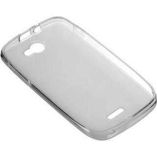 BLU Silicone Case for Advance 4.0 A270 8 BLU SCASE A270 CLR