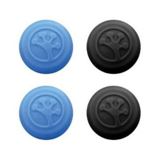 Grip iT Analog Stick Covers for Xbox 360, Xbox One, PS3 and PS4, 4 Pack