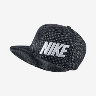 Gorro ajustable para niños Nike Palm True MX
