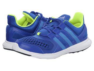 Adidas Kids Hyperfast 2 0 K Little Kid Big Kid Bold Blue Super Blue Blue, Blue,