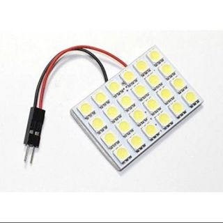 Race Sport RS 5050 24DOME W LED Dome Panel