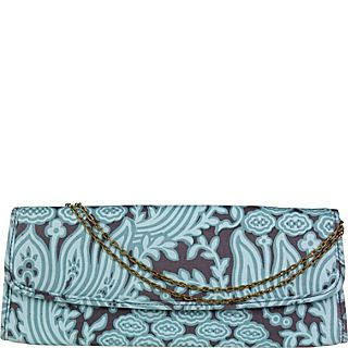 Amy Butler for Kalencom Brenda Clutch with Chain