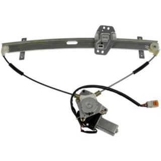 Dorman 748 130 Power Window Reg/Motor Assembly
