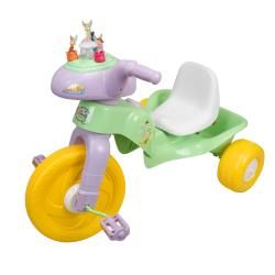 Disney Fairies Racing Tricycle   13947737   Shopping