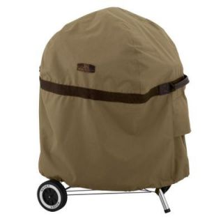 Classic Accessories Hickory Kettle Grill Cover 55 202 012401 EC