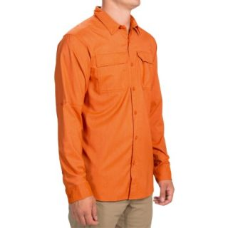 Columbia Sportswear Royce Peak II Omni Wick® Shirt (For Men)