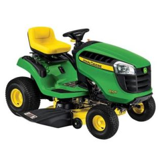 John Deere D105 42 in. 17.5 HP Automatic Front Engine Riding Mower BG20873