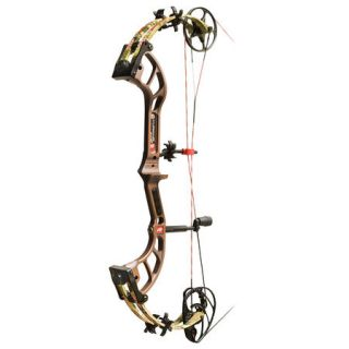 PSE Bow Madness XP Bow LH 29 70 lbs.