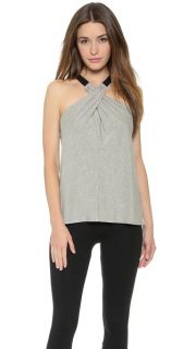Apres Ramy Brook Lisa Cross Front Tank