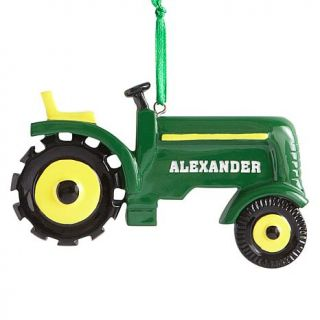 Personal Creations Personalized Tractor Ornament   8258554