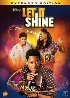 Let It Shine (Extended Edition) (DVD)   Shopping   Big