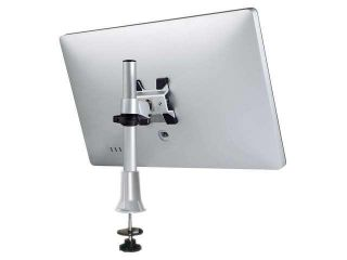 """Triple LCD Monitor Desk Mount Stand Heavy Duty & Fully Adjustable 3 Screens up to 27"""" ~ (by VIVO) STAND V003T"""