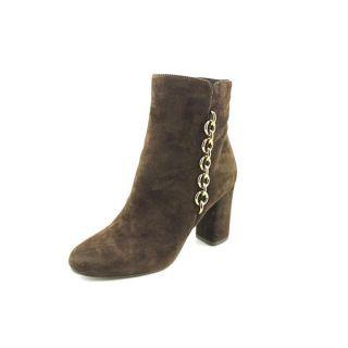 Via Spiga Womens Cynthia Regular Suede Boots (Size 8.5 )