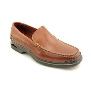 Cole Haan Mens Santa Barbara Leather Dress Shoes   Wide (Size 7