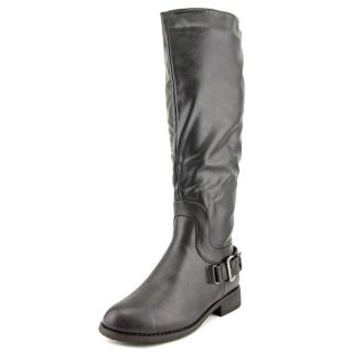 Bucco Capensis Womens Heidi Synthetic Boots   18437215