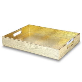 IMPULSE! Hollywood Gold Tray   15873816   Shopping