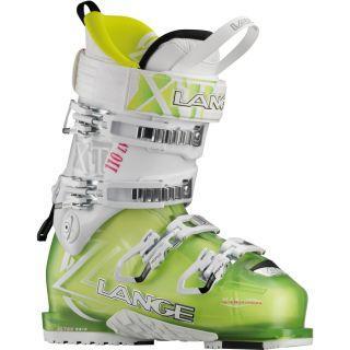 Lange XT 110 LV Ski Boot   Women's